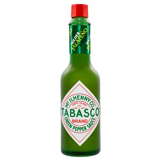 Tabasco Green pepper sauce 57 ml
