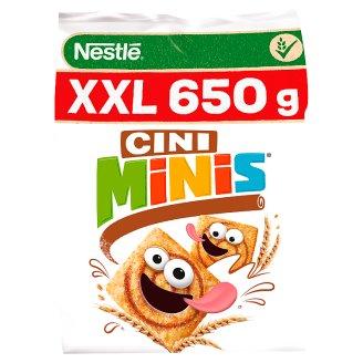 Raňajkové cereálie CINI MINIS 650 g