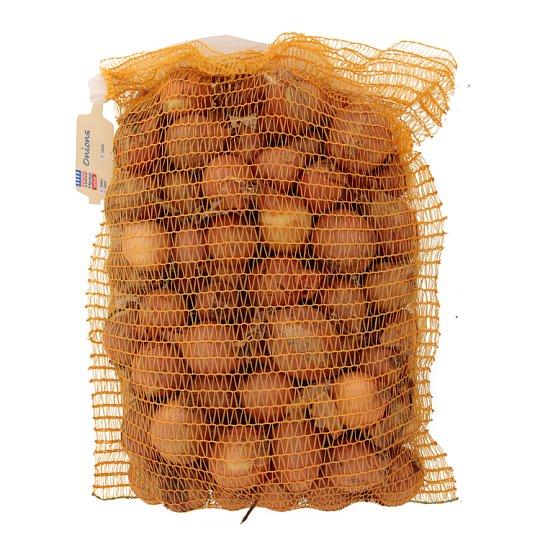 Tesco Market Value Onions 5 kg