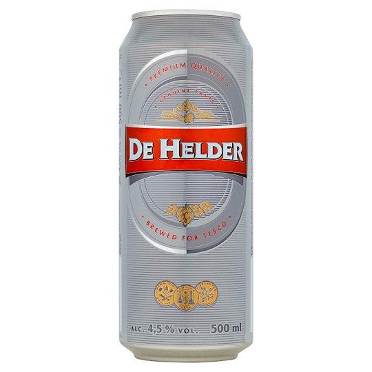 De Helder Draft Beer Light 500 ml