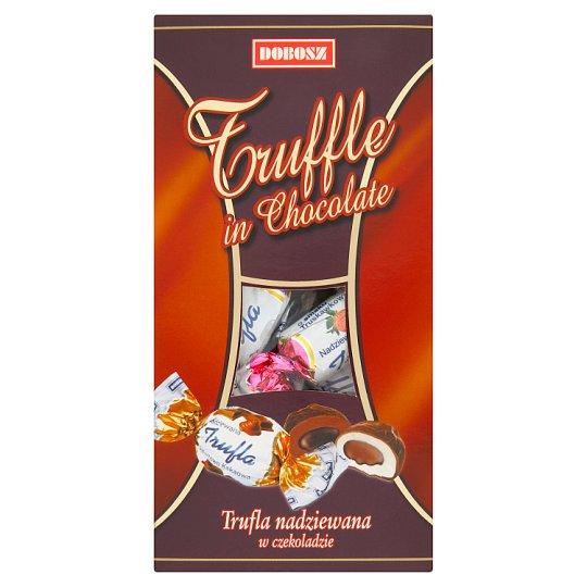 Dobosz Truffle in Chocolate 250 g