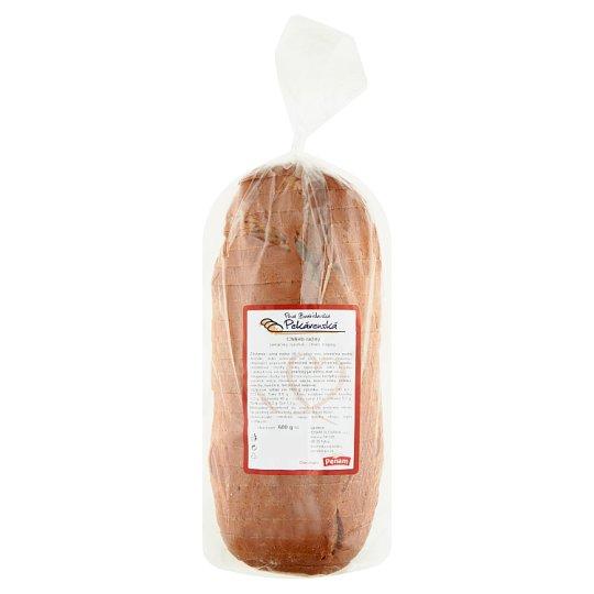 Prvá Bratislavská Pekárenská Chlieb ražný 600 g