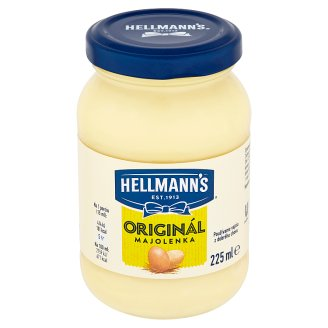 Hellmann's Majolenka Original 225 ml