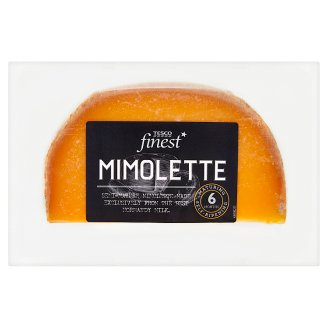Tesco Finest Mimolette 150 g