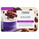 Tesco Yogurt with Choco Loops 150 g