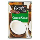 Exotic Food Authentic Thai Coconut Cream 400 ml