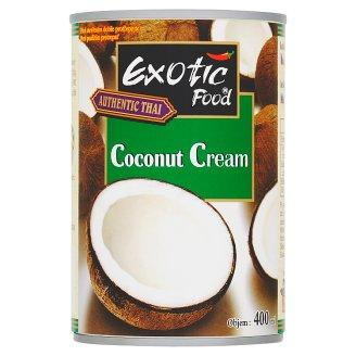 Exotic Food Authentic thai kokosový nápoj 400 ml