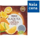Tesco Black Tea with Lemon & Honey 20 x 2 g