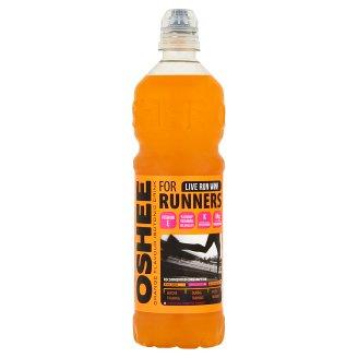 Oshee Nealkoholický, nesýtený izotonický nápoj s pomarančovou arómou 750 ml