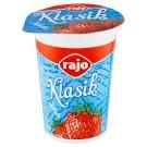 Rajo Klasik Yogurt Strawberry 375 g