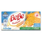 Opavia BeBe Rodinné Milk Biscuits with Whole Grain Cereals 130 g