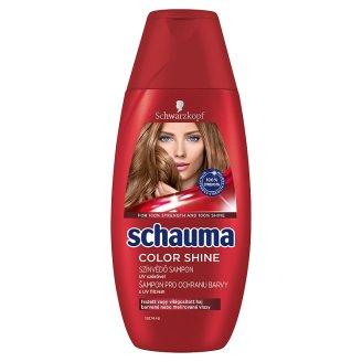 Schauma Shampoo Color Shine 250 ml