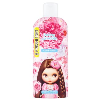 Freshlight kondicionér Peony & Smooth 300 ml
