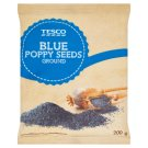 Tesco Blue Poppy Seeds Ground 200 g