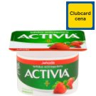 Danone Activia Strawberry 120 g