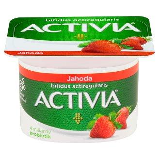Danone Activia Jahoda 120 g
