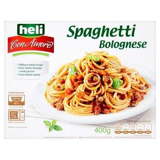 Heli Con Amore Spaghetti bolognese 400 g