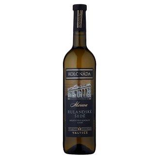 Kolonáda Rulandské šedé víno suché biele 0,75 l