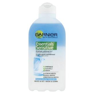 Garnier Skin Naturals Essentials Sensitive Soothing Make-Up Remover for Sensitive Skin 2in1 200 ml