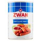 Zwan Koktejlové párky 400 g
