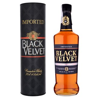 Black Velvet Whisky 0,70 l
