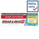 Blend-a-dent Complete Denture Adhesive 47g, Fresh