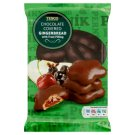 Tesco Chocolate Covered Gingerbread with Fruit Filling 200 g