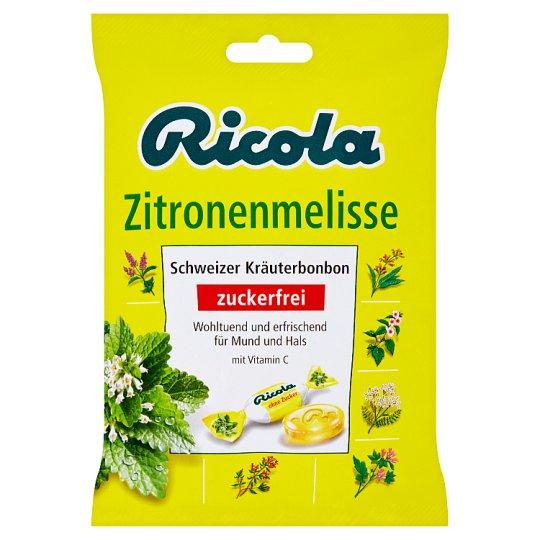 Ricola Medovka bylinný drops 75 g