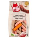 Tesco Grill Selection of Sausages 600 g