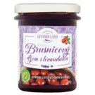 Levanduland Original Cranberry Jam with Lavender 220 g