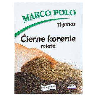 Thymos Marco Polo Čierne korenie mleté 20 g