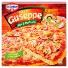Dr. Oetker Guseppe Pizza Ham & Mushroom 425 g