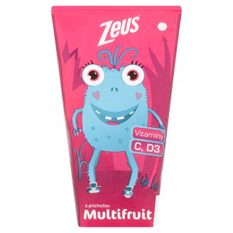 Zeus Multifruit 200 ml