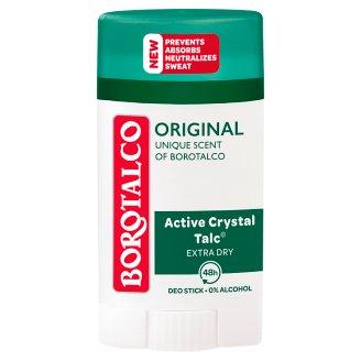 Borotalco Original tuhý antiperspirant dezodorant 40 ml