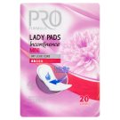 Tesco Pro Formula Lady Incontinence Pad Mini 20 pcs