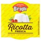 Biraghi Ricotta smotanový srvátkový syr 250 g