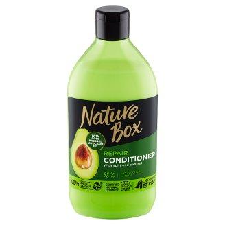 Nature Box kondicionér Avocado Oil 385 ml