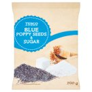 Tesco Blue Poppy Seeds & Sugar 200 g