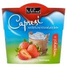 Melina Capresi Nadýchaný tvarohový krém s jahodami 150 g
