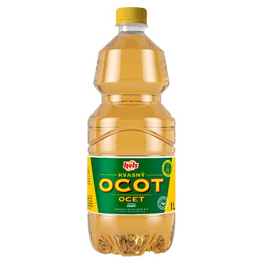 Hels Vinegar 8% 1 L