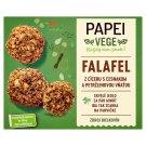 Papei Vege Falafel z cíceru s cesnakom a petržlenovou vňaťou 2 ks 200 g
