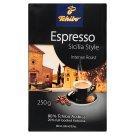 Tchibo Espresso Sicilia Style Roast Ground Coffee 250 g