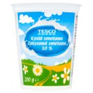 Tesco Sour Cream 10 % 200 g