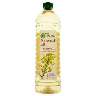 Tesco Organic Rapeseed Oil 1 L