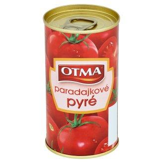 Otma Tomato Puree 190 g