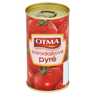 Otma Paradajkové pyré 190 g