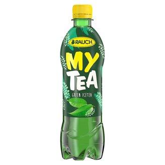 Rauch My Tea Čajový nápoj z extraktu zeleného čaju 0,5 l