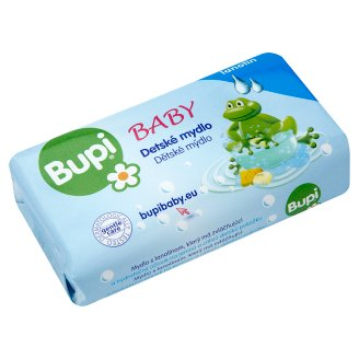 Bupi Baby Baby Soap 100 g