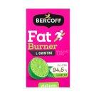 Bercoff Fat Burner Aromatized Fermented Tea Lime 20 x 1.5 g