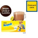 NESCAFÉ Dolce Gusto NESQUIK - Cocoa Drink - 16 Capsules Packed